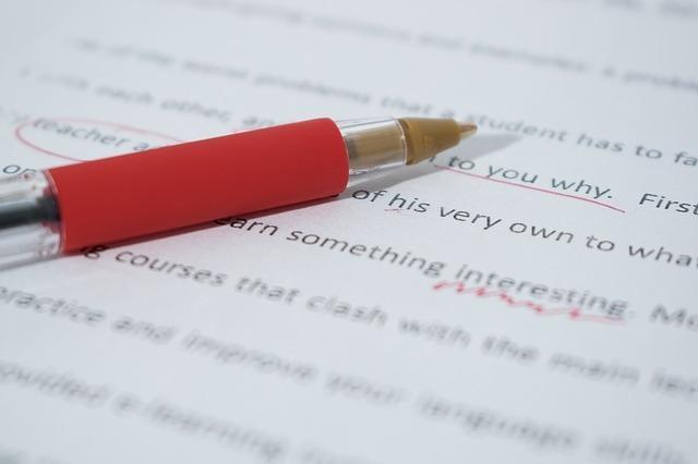 英語文法のイメージです。