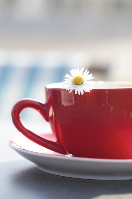 紅茶のイメージです。