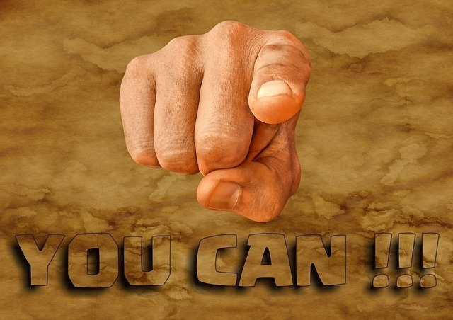 you can!!!