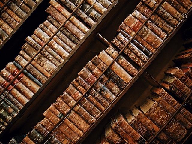 たくさんの辞典