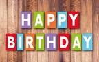 英語で「誕生日おめでとう」の手紙を書こう!気持ちが伝わる英文メッセージ集